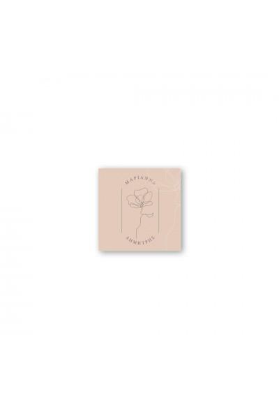 Καρτελάκι γλυκού 059C